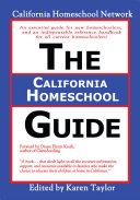 The California Homeschool Guide