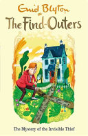 The Find Outers  08  the Mystery of the Invisible Thief PDF