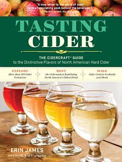 Tasting Cider Book