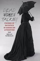 Dead Women Talking PDF