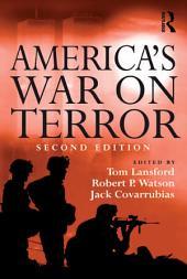 America's War on Terror: Edition 2