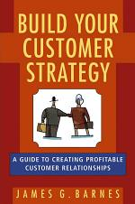 Build Your Customer Strategy