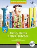 Henry Harris Hates Haitches