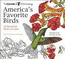 America s Favorite Birds