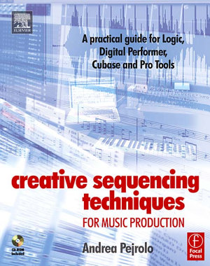 Creative Sequencing Techniques for Music Production