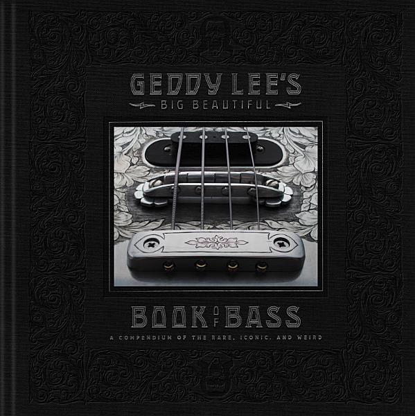 Download Geddy Lee s Big Beautiful Book of Bass Book