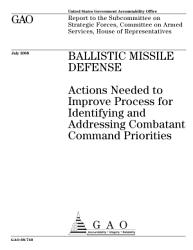 Ballistic Missile Defense Book PDF