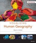 Visualizing Human Geography