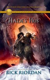 Olympens helte 4 - Hades' hus: Bind 4
