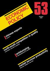 Economic Policy 53