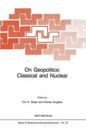 On Geopolitics: Classical and Nuclear