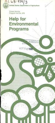 Help for Environmental Programs PDF