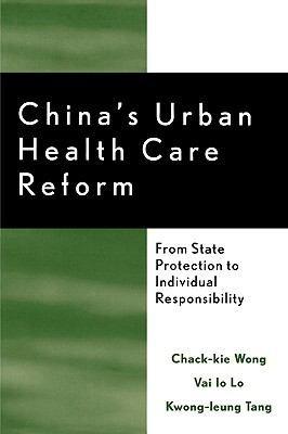 China s Urban Health Care Reform PDF