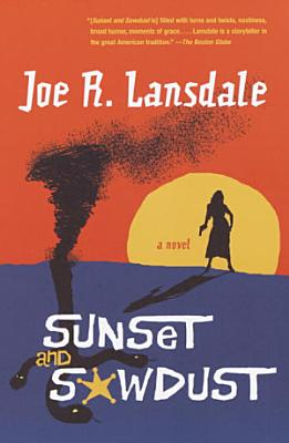 Sunset and Sawdust PDF
