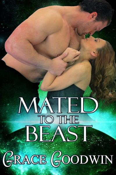 Mated to the Beast PDF