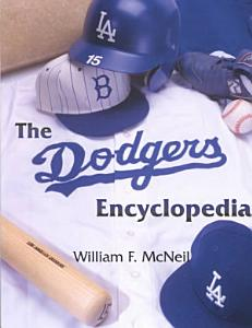 The Dodgers Encyclopedia Book