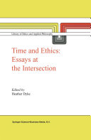 Time and Ethics