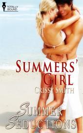 Summers' Girl
