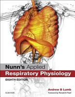 Nunn s Applied Respiratory Physiology eBook PDF