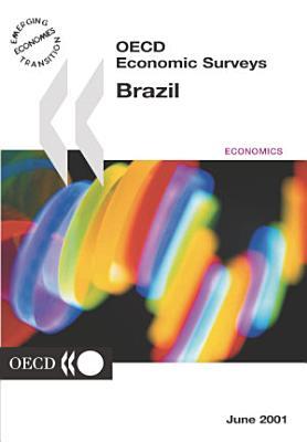 OECD Economic Surveys  Brazil 2001