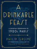 Download A Drinkable Feast Book