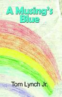 A Musing   s Blue PDF