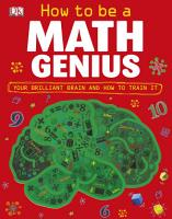 How to Be a Math Genius PDF