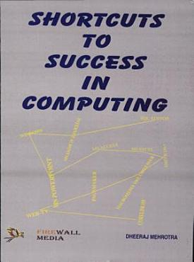 Shortcuts to Success in Computing PDF