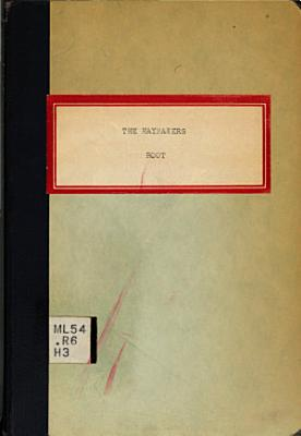 The Haymakers PDF