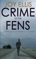 Crime on the Fens Book