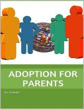 Adoption For Parents
