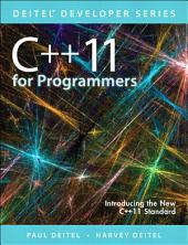 C++11 for Programmers: Edition 2