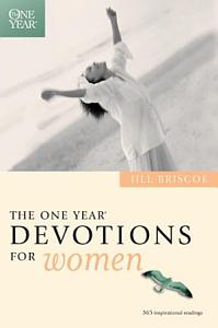 The One Year Book of Devotions for Women PDF