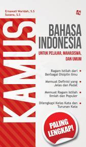 Kamus Bahasa Indonesia untuk Pelajar, Mahasiswa, dan Umum