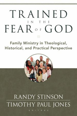 Trained in the Fear of God PDF