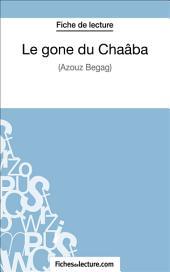 Le gone du Chaâba: Analyse complète de l'œuvre