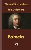 Pamela Volume 1