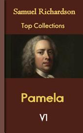 Pamela Volume 1: Samuel Richardson Collections