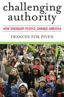 Challenging Authority PDF