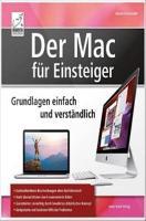 Der Mac f  r Einsteiger PDF
