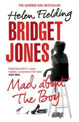 Bridget Jones  Mad About the Boy PDF