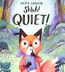Shhh! Quiet! PB