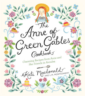 The Anne of Green Gables Cookbook PDF