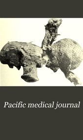 Pacific Medical Journal: Volume 41
