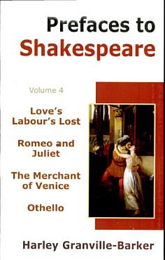 Prefaces to Shakespeare PDF