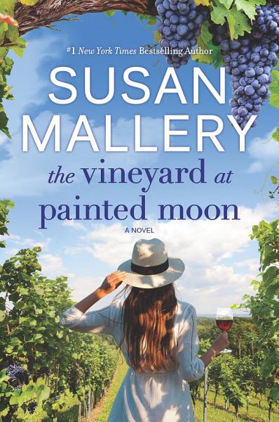 Download The Vineyard at Painted Moon Book