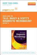 Bailey   Scott s Diagnostic Microbiology Pageburst Access Code PDF