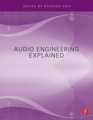 Audio Explained