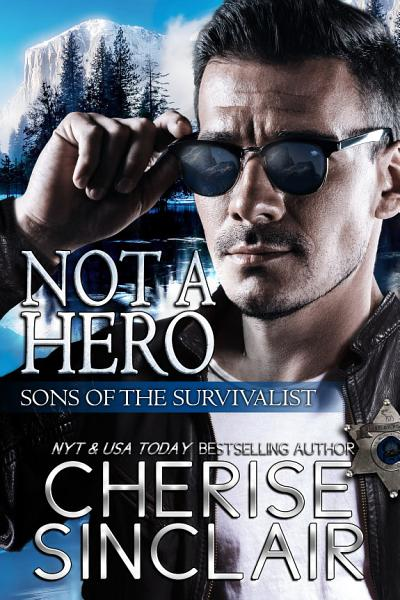 Download Not a Hero Book