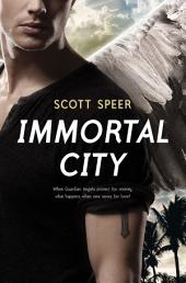 Immortal City: Volume 1